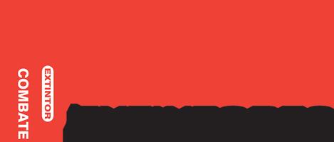 COMBATE EXTINTORES Retina Logo